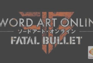 Sword Art Online: Fatal Bullet, announced the date of release and all the editions available