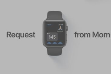 Findings the release notes of watchOS 4.1 GM: integration with GymKit nothing but Apple Pay Cash