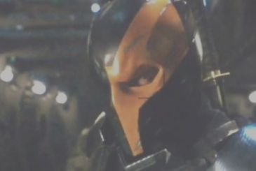Deathstroke: the director may have already foretold the saga comic book which intends to transpose