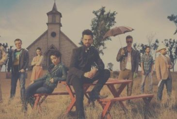 Preacher: AMC orders the third season