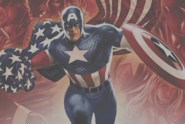 PREVIEW Marvel – The return of the classic Steve Rogers on Captain America #695!