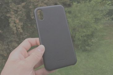Protect your iPhone X in advance with the new collection of covers signed by CoverStyle