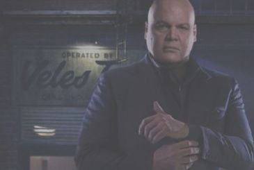 Daredevil: the showrunner of the first season takes a mini-series on the Kingpin