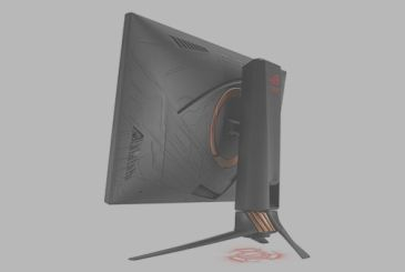 ASUS Swift PG258Q: the first monitor to 240Hz
