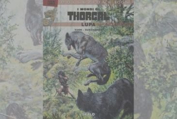 The Worlds of Thorgal – Lupa 3 | Review