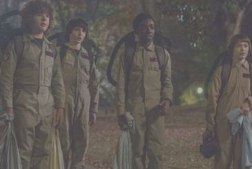 [Review] Stranger Things 2
