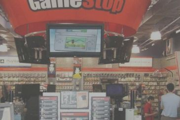 GameStop is going to launch in America the rental and used video game?