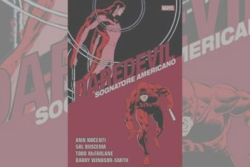 Daredevil Collection 15 – Dreamer | American Review