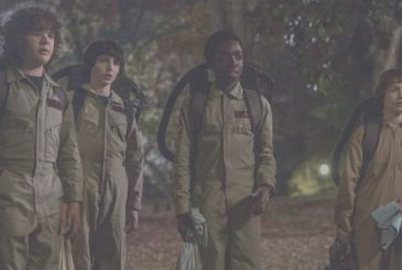 Stranger Things 2, return to Hawkins – Review