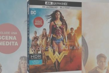 Wonder Woman | Review Home Video