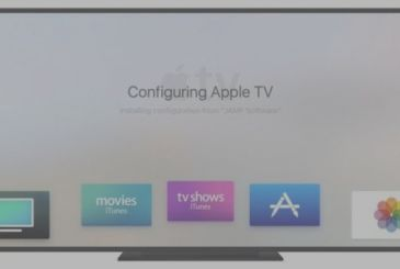 Apple TV and tvOS enter in the enterprise market