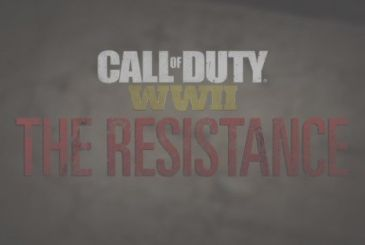 Call of Duty WWII: announced the release date of the DLC-The Resistance – Paris Games Week 2017