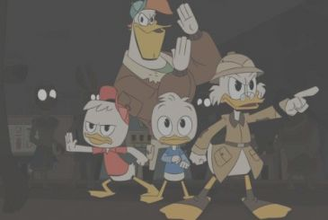 Ducktales – official trailer and Italian release date