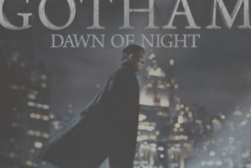 Gotham: revealed the new costume of Catwoman!