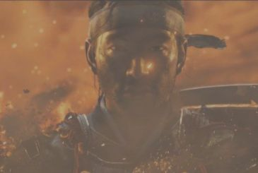Ghost of Tsushima: announced with the trailer for the new game on the Feudal Japan – Paris Games Week 2017