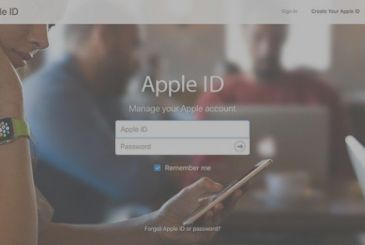 From now on you can change the e-mail address of your Apple ID from a service to a third Apple domain