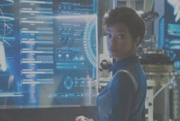 The protagonists of Star Trek: Discovery tomorrow at Lucca Comics 2017