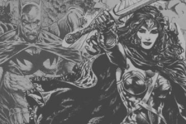 DC Comics: a tested Batman/Wonder Woman?