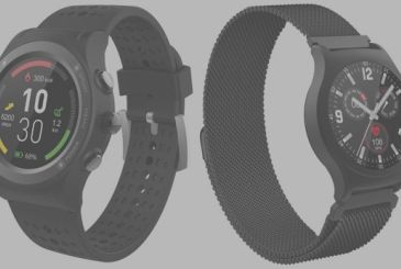 Mediacom presents new smartwatch compatible with iPhone
