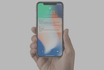 It's faster to the Touch ID or Face ID
