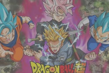 Dragon Ball Super: the new interview between Akira Toriyama and Toyotaro on the narrative arc of the Trunks of the Future