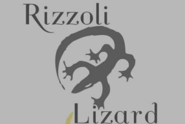 Lucca Comics & Games 2017: events calendar, Rizzoli Lizard