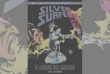 Silver Surfer: Judgment Day | Review