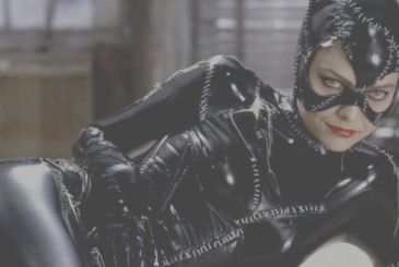 Catwoman: Michelle Pfeiffer confirms that it spoke of a spin-off