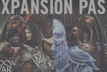 Middle-Earth: the Shadow of War, the trailer for the Expansion Pass