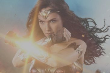 Wonder Woman becomes the cinecomics of origin with the highest-grossing