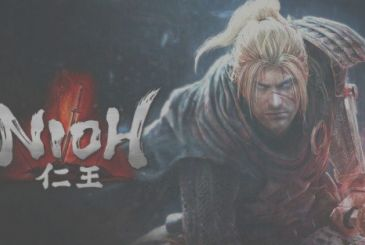NiOh: Complete Edition – Early gameplay videos on the PC