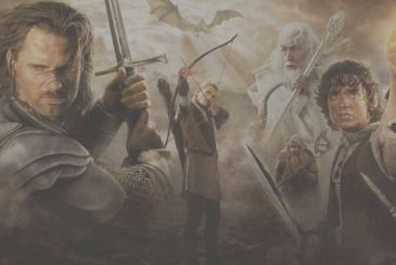 The Lord of the Rings: here's the tv series!