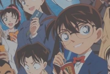Detective Conan, announced the edition with the Journal and Corsera – Lucca Comics 2017