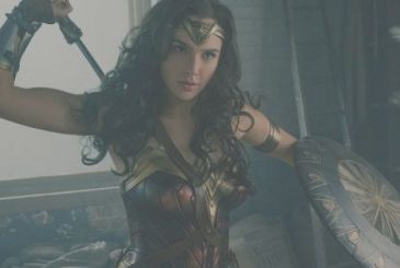 Wonder Woman how would you react to sexual harassment?