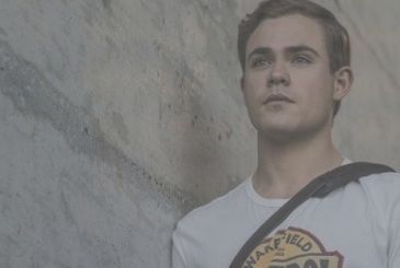 Nightwing: Dacre Montgomery may be the star of the film