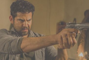 """The Walking Dead 8 – Review of the third episode, """"the Monsters"""""""