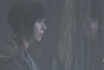 Ghost in the Shell: Mamoru Oshii defends the choice of Scarlett Johansson as an interpreter of Motoko