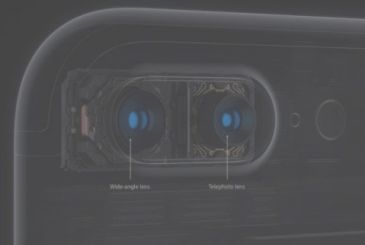 Apple sued for patent infringement over the dual-camera of the iPhone