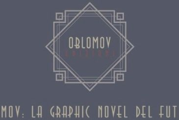 Oblomov Editions : all the latest news from Lucca Comics & Games 2017