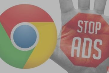 New Chrome: arrival in the block for the re-addressing