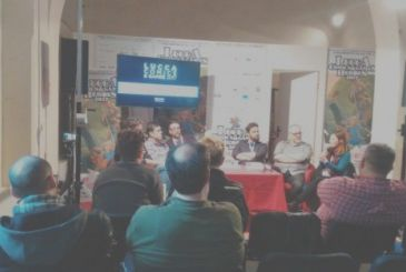 Skybound and Italy: report on the conference saldaPress with Sean Mackiewicz – Lucca Comics & Games 2017