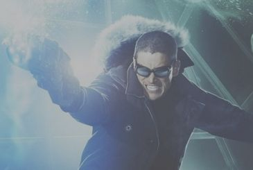 The Flash: Grant Gustin talks about the abandonment of Wentworth Miller