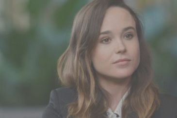 The Umbrella Academy: Ellen Page in the cast of the tv series Netflix