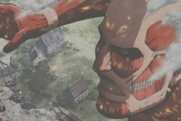 The Attack of the Giants 2: announced 5 playable characters and new images