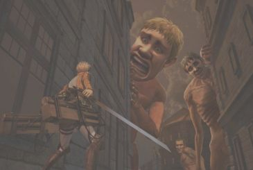 Attack on Titan 2: Future Coordinates, here's a new trailer with a surprise!