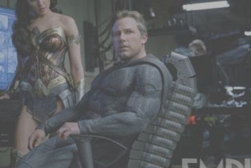 Justice League: Ben Affleck speaks of the double-direction and sexual tension with Wonder Woman