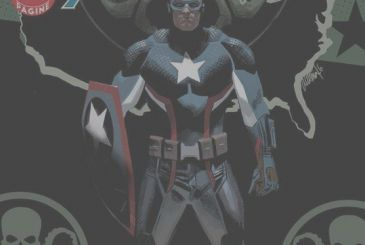 Captain America 22 : the reckoning – Review