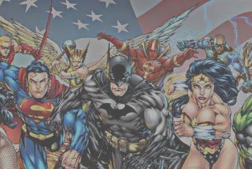 The Justice League Forever: the birth and history of the supergroup DC Comics