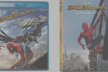Spider-man Homecoming: EXCLUSIVE clip from the home video versions