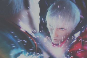 Devil May Cry 5 and Soulcalibur WILL soon be on PS4?
